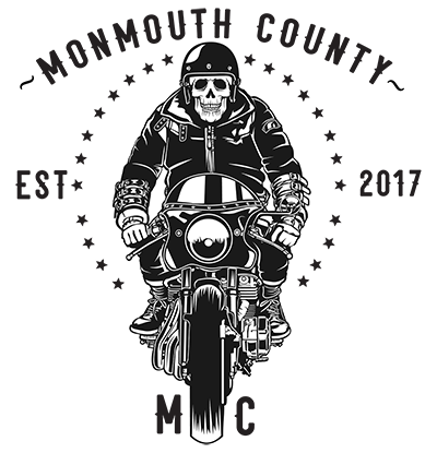 Monmouth Cycles Logo - Small