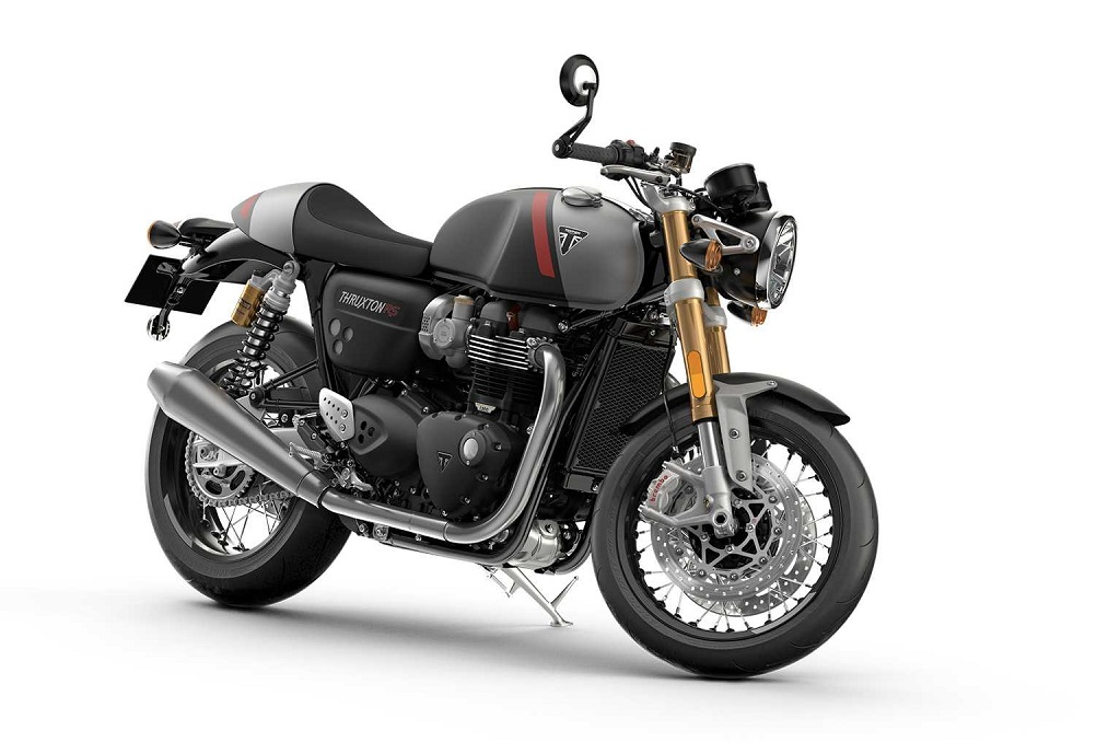 2020 Triumph Thruxton RS1